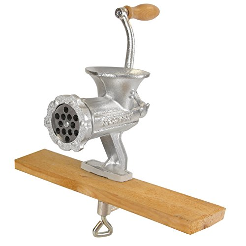 The Sausage Maker #8 Porkert Manual Meat Grinder (Porkert Meat Grinder)