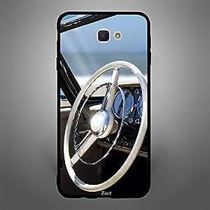 Samsung Galaxy J7 Prime Vintage Wheel