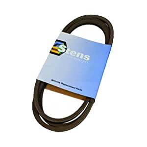 Stens 265-221 Belt Replaces Cub Cadet 954-0266A 85-Inch by-1/2-inch