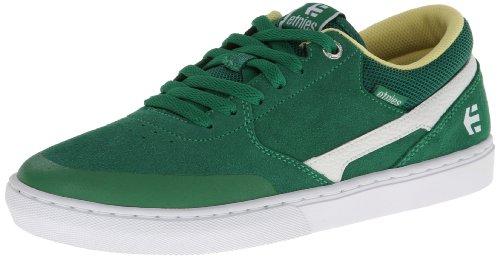 Etnies Men's Rap CL Skate Shoe,Green,13 M US