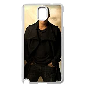 Supernatural Samsung Galaxy Note 3 Cell Phone Case White UD1388217