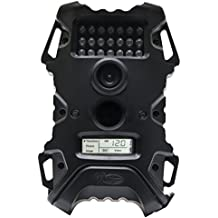 Wgi Innovations/Ba Products TR8I1-7 Terra 8 Micro or Micron or Microfiber Digital Trail Camera, 8-MP