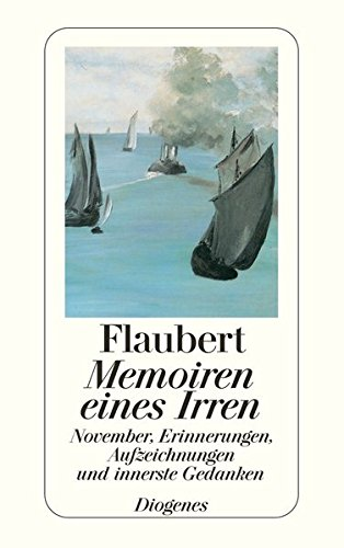 Memoiren eines Irren: November, Erinnerungen, Aufzeichnungen und innerste Gedanken (detebe)