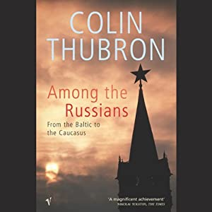 Among the Russians Audiobook