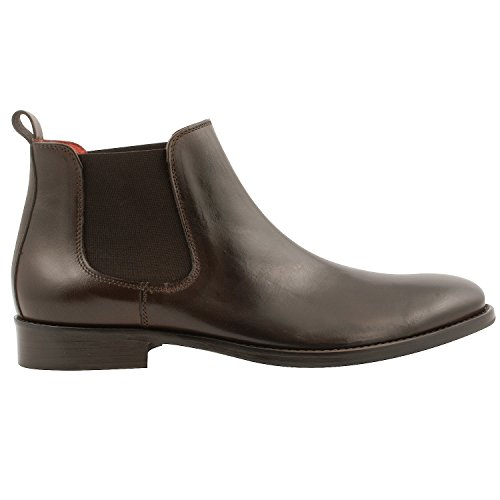 Exclusif Paris Brady, Chaussures homme Bottines