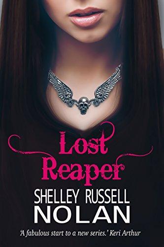 Download PDF Lost Reaper