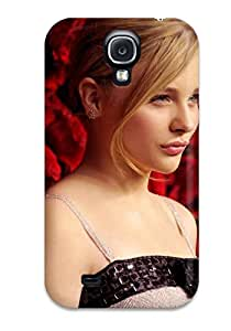 New Style ZippyDoritEduard Hard Case Cover For Galaxy S4- Chloe Moretz 12