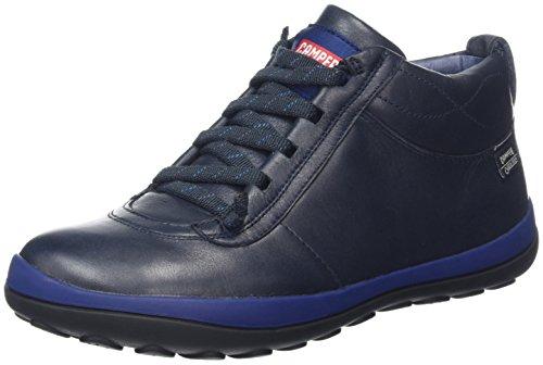 Peu Camper Pista Dark Blue Boots Women's Blue 0q8wzq6