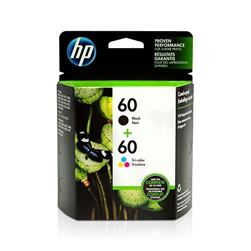 HP 60 2 Ink