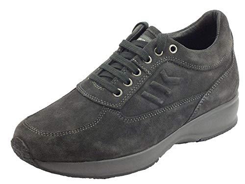 Uomo Lumberjack Raul Lumberjack Grey Grey Uomo Sneaker Lumberjack Uomo Raul Sneaker Sneaker Raul RaTpqF