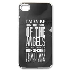 Sherlock Case for iPhone 4,4S