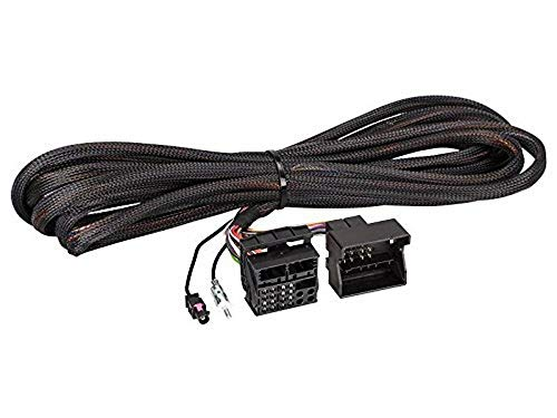 RAK Ford  ACV 1120/Radio Connection Cable ISO Standard Mehrfarbig