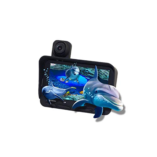 Aqua Cam Underwater Camera Battery - 1