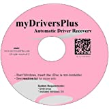 Automatic Driver Recovery for AUTOMATIC WINDOWS XP & Complete All Drivers with One-Click Installer; Internet, Wi-Fi, Ethernet, Video, Sound, Audio, USB, Devices, ...(Restore Disc/Disk