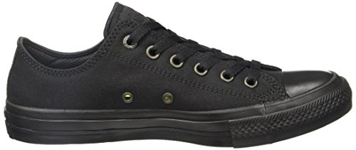 Black Sneaker Ii Black High Black Ankle Fashion Chuck Canvas Ox Taylor Converse fwqnpz1HH