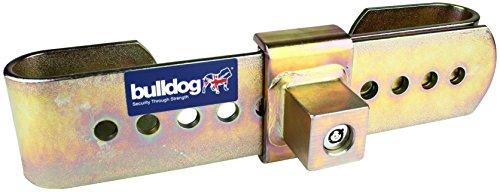 Bulldog CT330 Container Lock