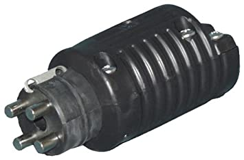 41NzK%2Bh x1L._SX355_ amazon com t h marine tmbmp 1 dp trolling motor power plug  at readyjetset.co