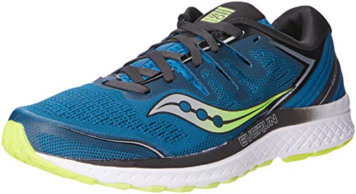 Saucony S20464-2 Men's Guide ISO 2 Road Running Shoe