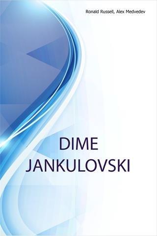 Download Dime Jankulovski, Owner Dime Jankulovski AB pdf epub