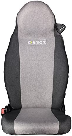 Coprisedili per Smart 450 fodere auto 98/>2007 per sedile set colori nero blu in