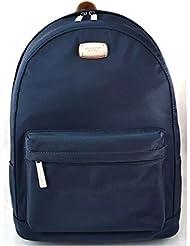 MICHAEL Michael Kors Jet Set Item Large Backpack,Navy