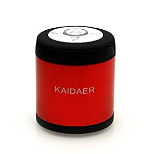 Amazon.com: Original KAIDAER Portable Bluetooth Speaker