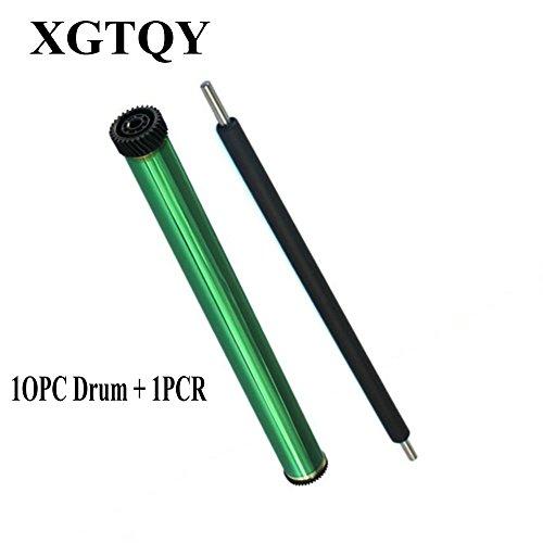 - XGTQY OPC Drum+PCR for Fuji Xerox Phaser 3115 3116 3119 3120 3121 3130 WorkCentre PE16 113R00667 113R667 109R725 109R0725 for Lexmark X215