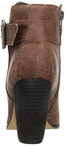 Michael Antonio Kvinners Myan Boot Cognac