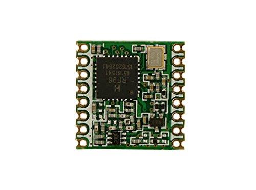 RFM95W 915Mhz, LoRa Ultra Long Range Transceiver: Amazon in: Electronics