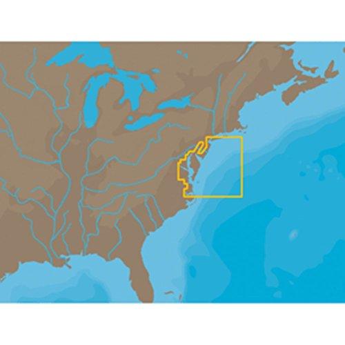 C-Map NT+ NA-C303 FP Card - Shinnecock Bay To Albemarle Consumer Electronics