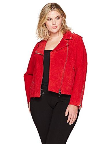 Rebel-Wilson-X-Angels-Womens-Plus-Size-Suede-Moto-Jacket