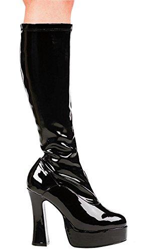 70s fancy dress footwear - 8