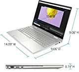 """2020 Newest HP Envy 2-in-1 15.6"""" IPS FHD Touch"""