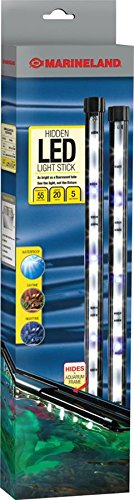 55g AQUARIA Tetra LED Hidden Light Stick, 55g