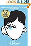 R. J. Palacio (Author) (9950)  Buy new: $16.99$10.49 250 used & newfrom$3.95