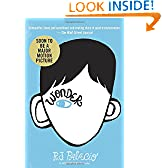 R. J. Palacio (Author)  (9320)  Buy new:  $16.99  $9.75  332 used & new from $3.76