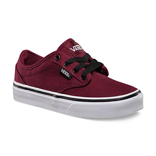 Vans Shoes Atwood Juniors/ Youth/ Women's Fashion Sneakers (6.5 Youth/ 8.0 Women, - Vans Junior
