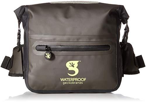 Geckobrands Tarpaulin Waist Pack