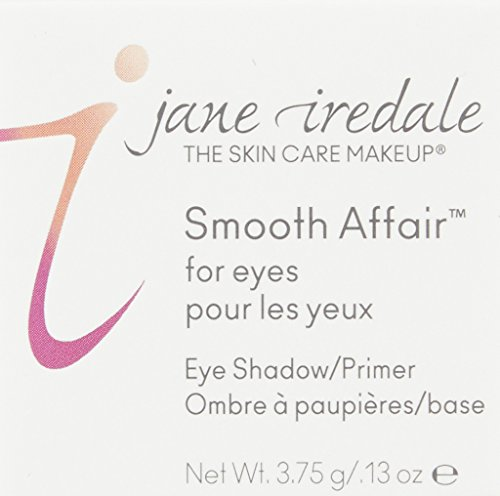 jane iredale Smooth Affair For Eyes, Iced Brown, 1er Pack (1 x 3.75 g)