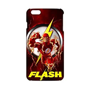 Angl 3D Case Cover Cartoon Flash Phone Case for iphone 5 5s