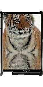 Funda para Apple Ipad 2/3/4 - Tiger_2015_0502 by JAMFoto