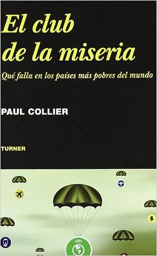 Book Club de la miseria, El