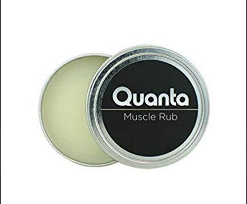 Quanta Organic All Natural Hemp Muscle product image