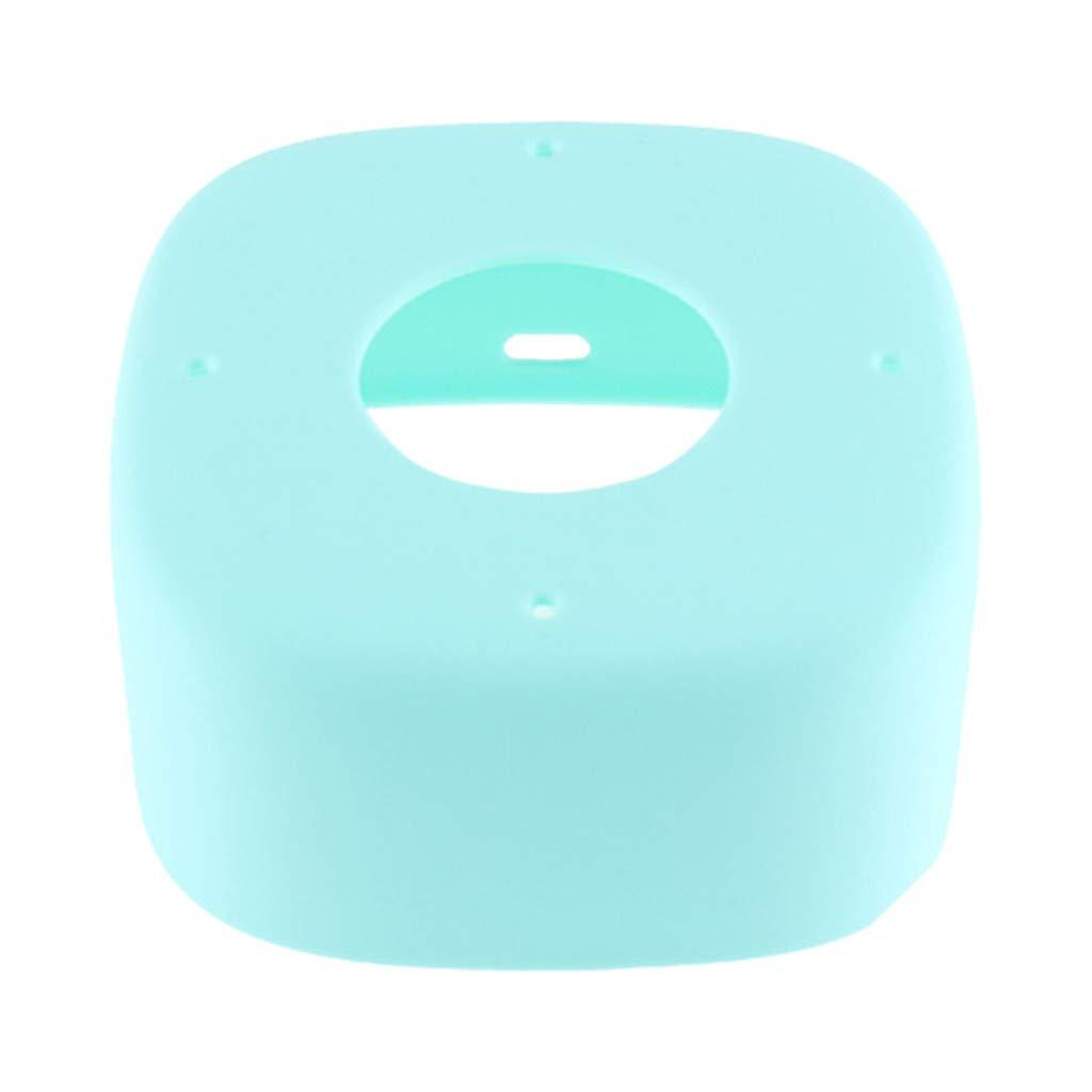 Beisoug For Xiaomi Xiaoai Altavoz Soft Gel de sílice ...