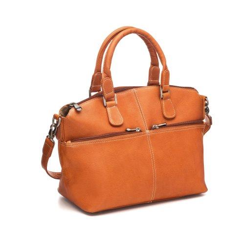 le-donne-leather-classic-satchel-tan