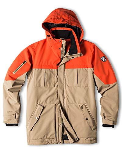Chamonix Achen Snowboard Jacket Mens