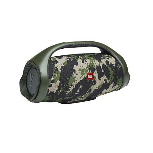 JBLBOOMBOX2SQUADEU Portable Bluetooth Speaker-Squad