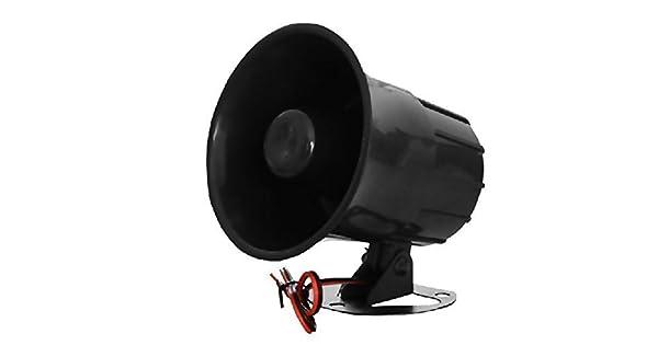 Amazon.com: XINFLY - Sirenas con cable: Camera & Photo