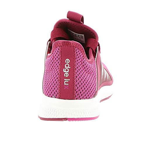 Adidas Mystery W Shoe Running bahia White Magenta footwear Lux Ruby Edge Women's rpXxYr