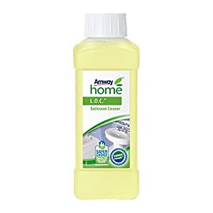 Amway L O C Legacy Of Clean Bathroom Cleaner 500 Ml Home Kitchen